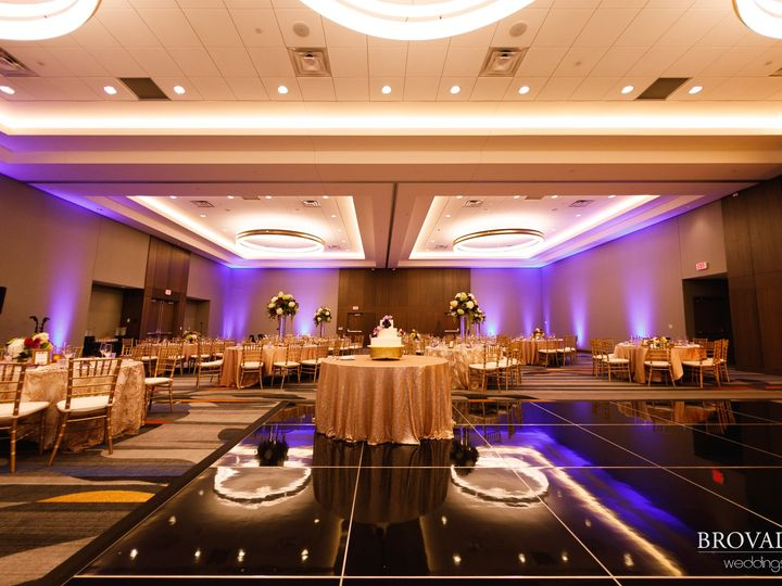 Tmx Sruti And Ethan At Hyatt Regency By Preston Palmer Of Brovado Weddings 011 51 903846 Minneapolis, MN wedding venue