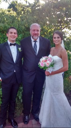 chicago wedding officiant services inc officiant