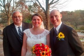 Chicago Wedding Officiant Services