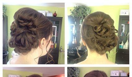 Nicole DeStefano Hair & Makeup 1