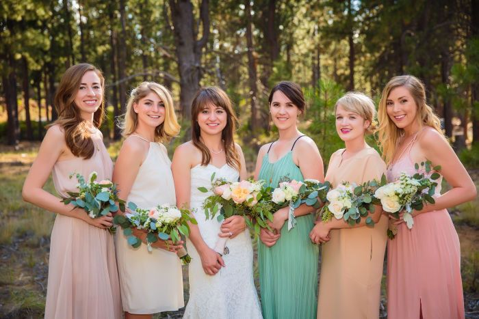 Tmx 1452281570058 The Perfect Woodsy Wedding Ea83048 Boise, Idaho wedding florist