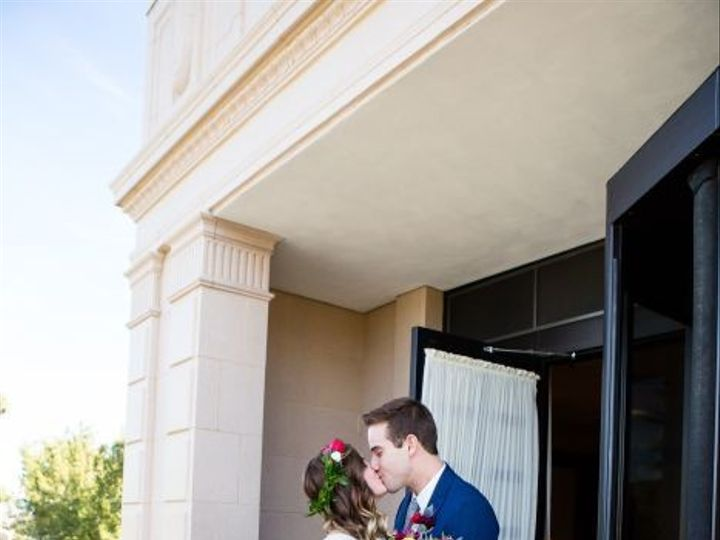 Tmx 1488997839951 A Chaming New Years Eve Wedding E6ae507 Boise, Idaho wedding florist