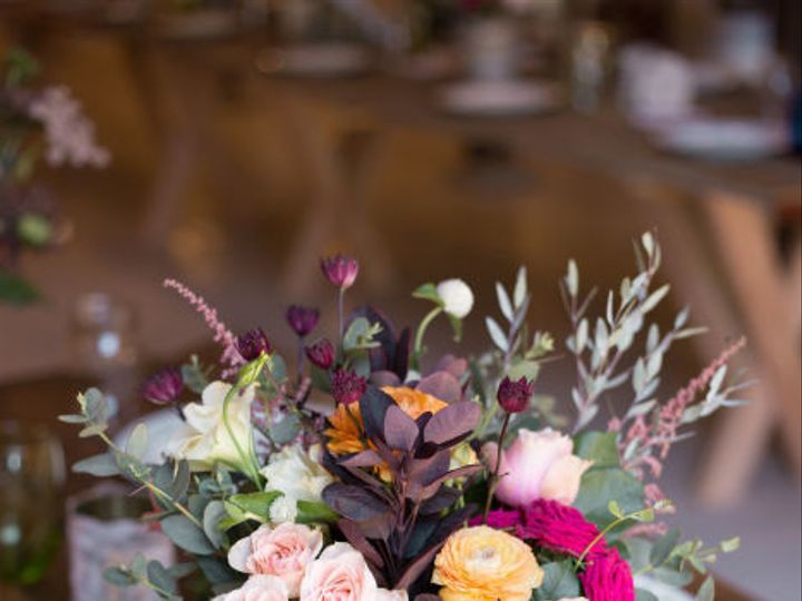 Tmx 1495820753045 A Fiftyflowers Fall Wedding C01d7f7 Boise, Idaho wedding florist