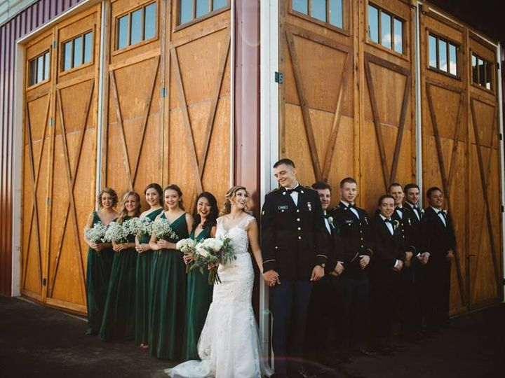 Tmx 1495820769999 A Military Special Couple Oregon Wedding 5152175 Boise, Idaho wedding florist