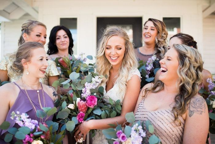 Tmx 1508339223894 Boho Glam 05b690e Boise, Idaho wedding florist