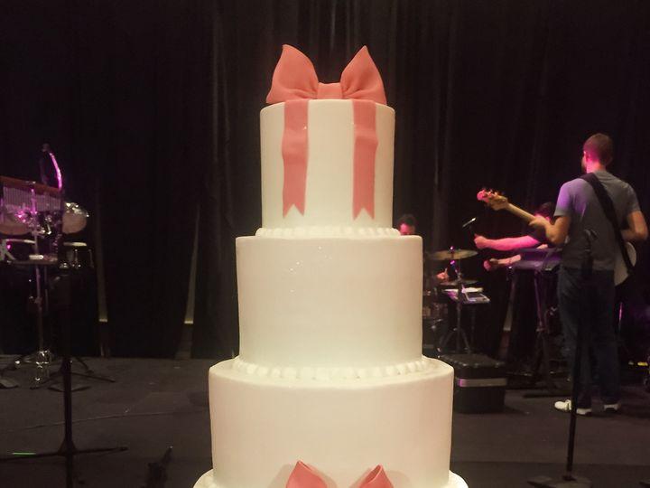 Tmx 1467303168188 Img0555 Tulsa, OK wedding cake