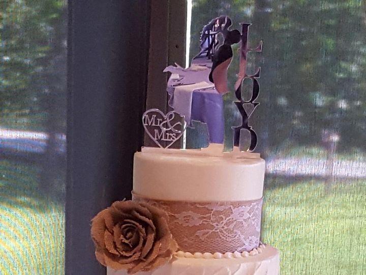 Tmx 1467303231368 Img0629 Tulsa, OK wedding cake
