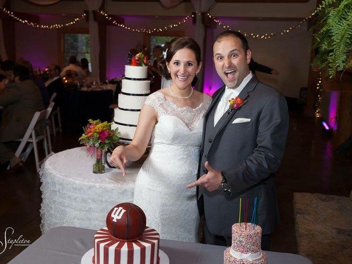Tmx 1467303740777 Img0067 Tulsa, OK wedding cake
