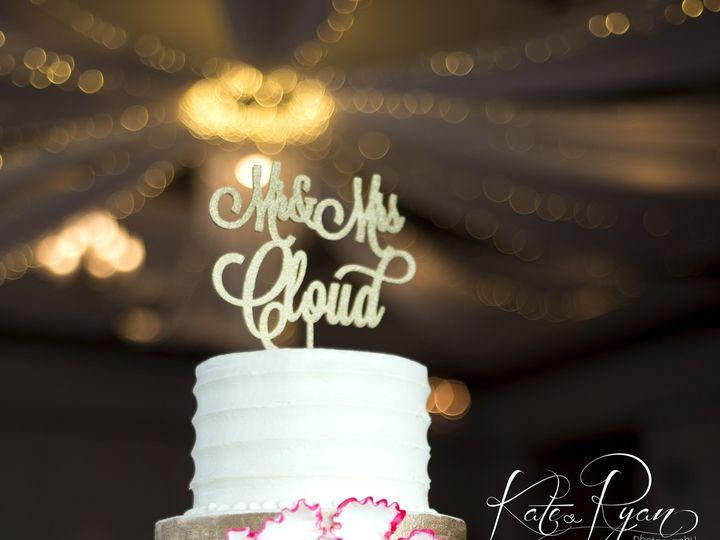 Tmx 1467303827240 Img0312 Tulsa, OK wedding cake