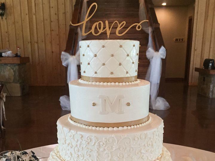 Tmx 1467303994301 Img0435 Tulsa, OK wedding cake