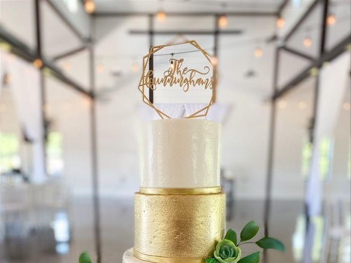 Tmx 6 19 20 33 51 204846 160995904438226 Tulsa, OK wedding cake