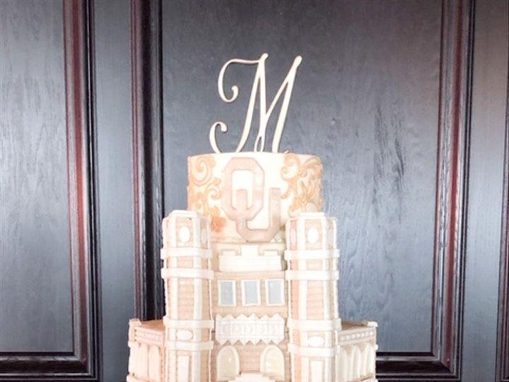 Tmx 6 28cake17 51 204846 160995906110642 Tulsa, OK wedding cake