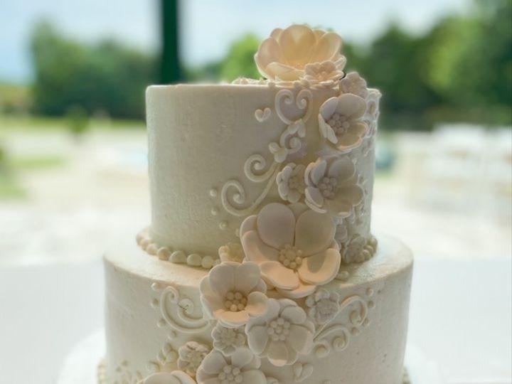 Tmx 7 2 20 5 51 204846 160995905217327 Tulsa, OK wedding cake