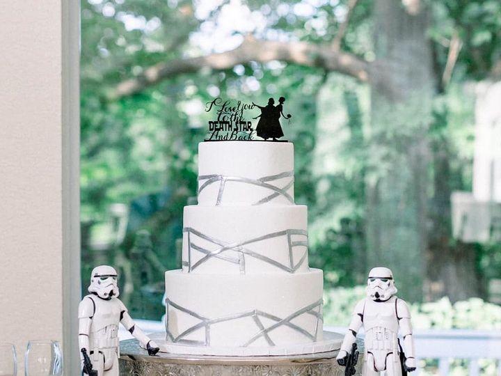 Tmx 8 31 16 51 204846 160995915538085 Tulsa, OK wedding cake