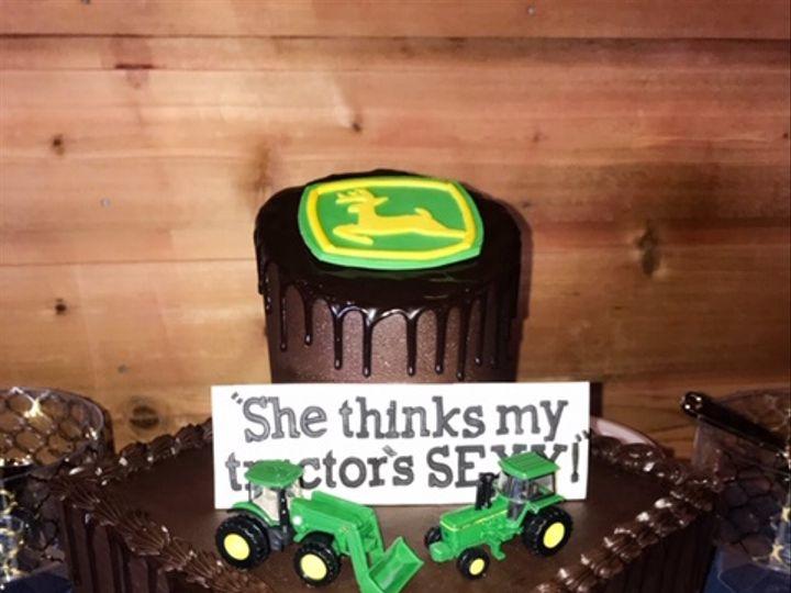 Tmx 9 21 9 51 204846 160995947930055 Tulsa, OK wedding cake