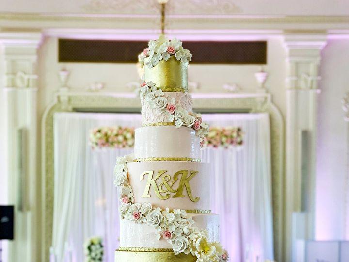 Tmx 9 29 20 8 51 204846 160995975671687 Tulsa, OK wedding cake
