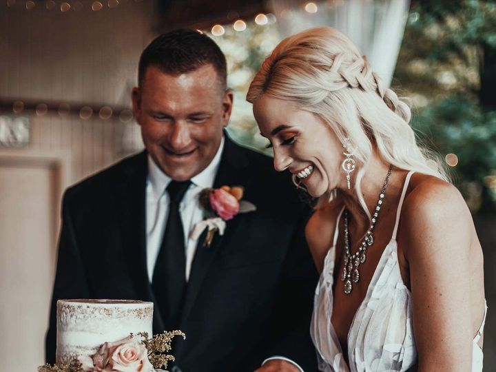 Tmx Cake Cutting 1 51 204846 160996116287029 Tulsa, OK wedding cake