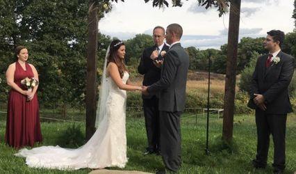 Paul Pakusch, Wedding Officiant