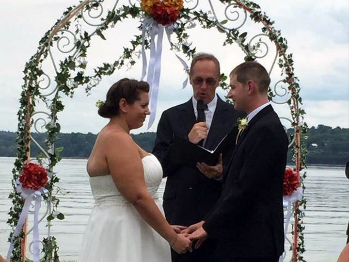 Tmx 1446824027790 11986312101537286664580832482820481923070265n Rochester, NY wedding officiant
