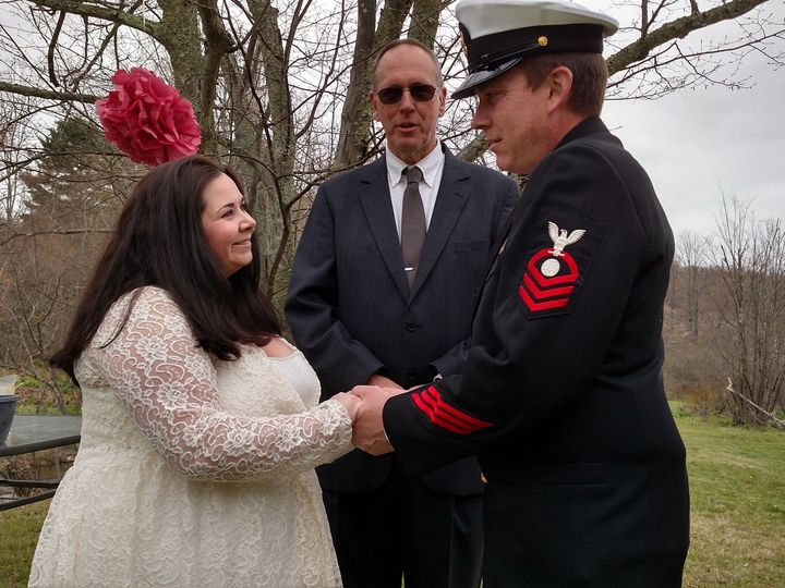 Tmx 1471879373694 Img20160430141339778hdr Rochester, NY wedding officiant