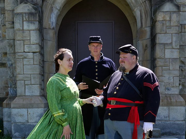 Tmx 1471880480700 Civil War Rochester, NY wedding officiant