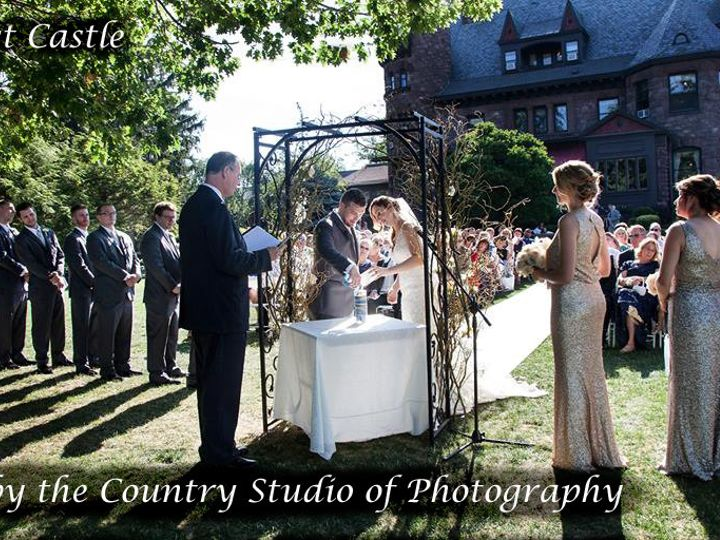 Tmx 1478898437590 Zogby Rochester, NY wedding officiant
