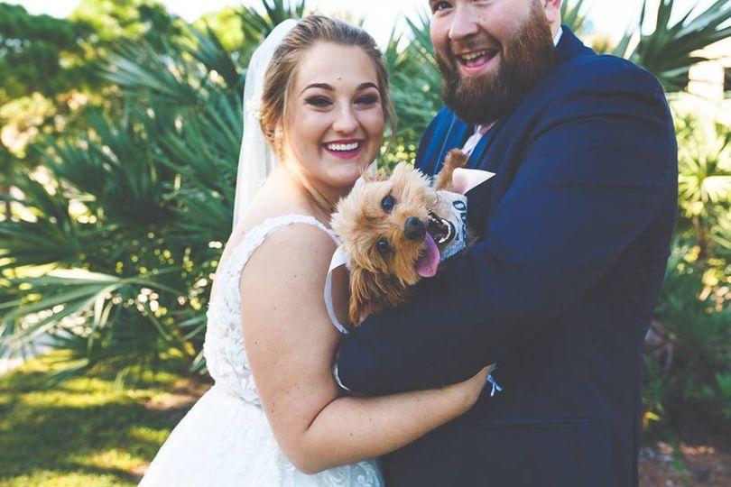 Bride Casey