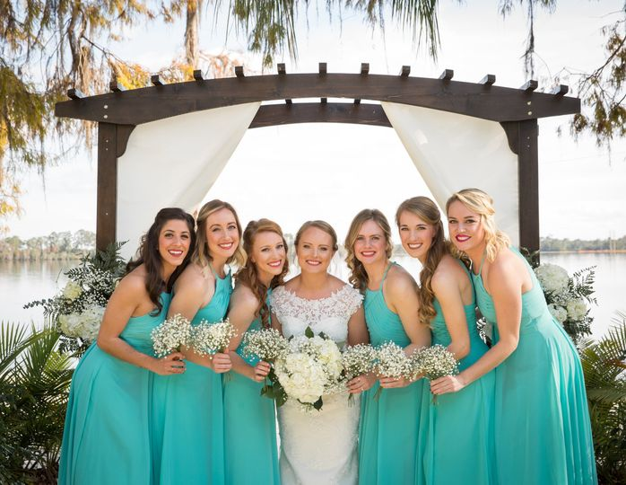 Bride Jami