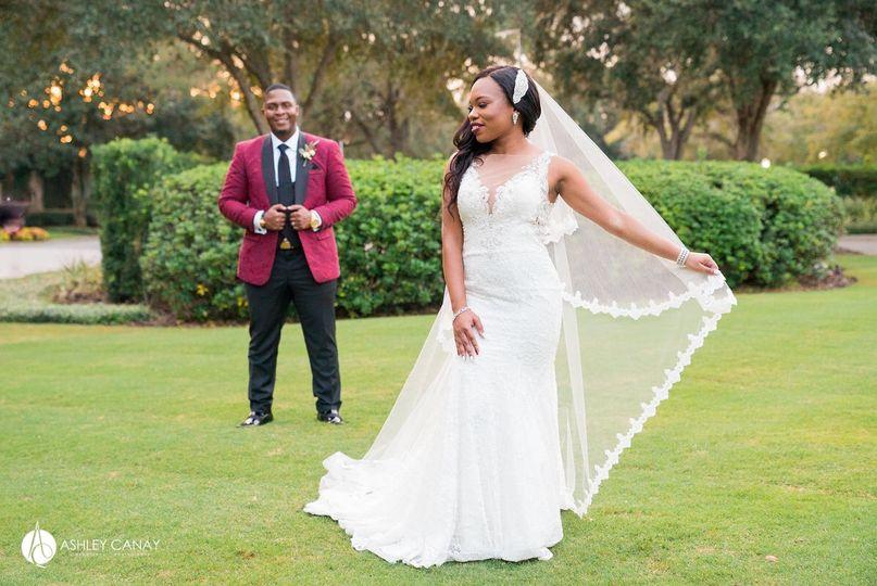 Bride Alexis