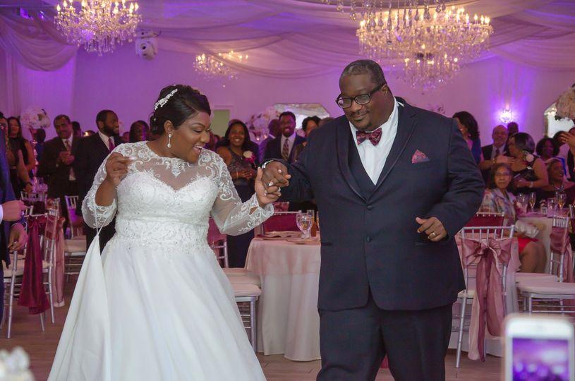Mr & Mrs Diggs