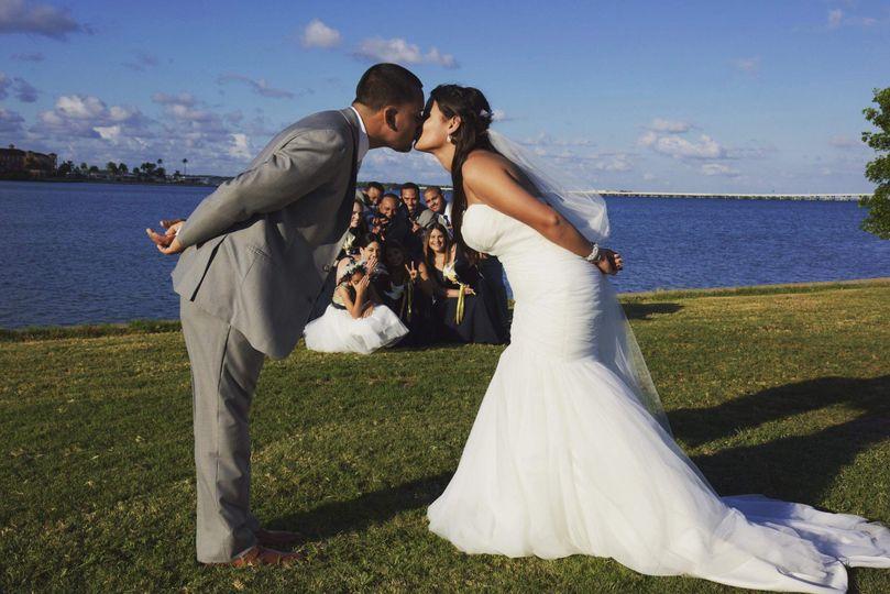 Bride Glorimar
