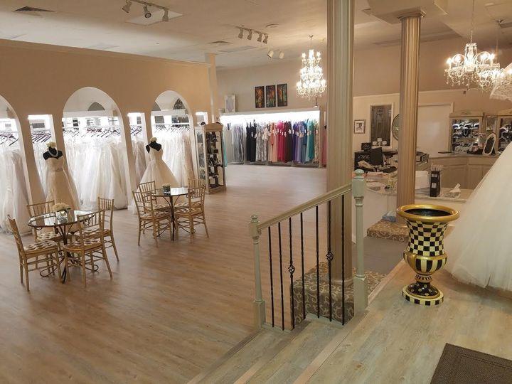 Tmx 1486415025172 Jonsbridal Tampa, FL wedding dress
