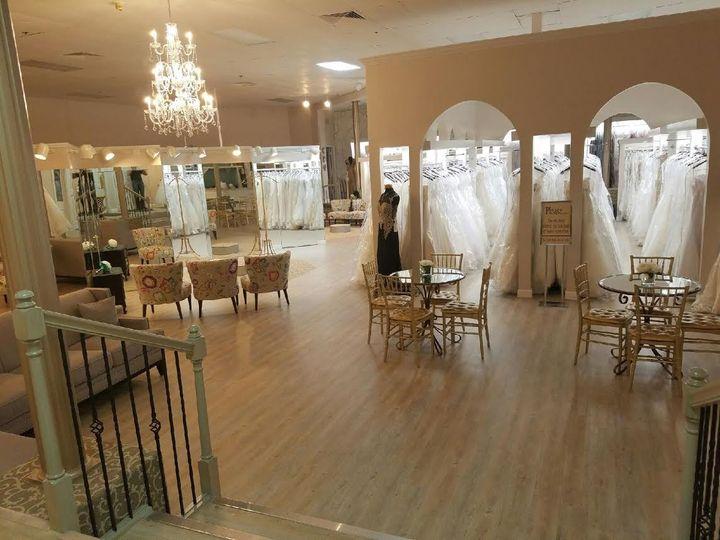 Tmx 1486766829941 Truly5 Tampa, FL wedding dress