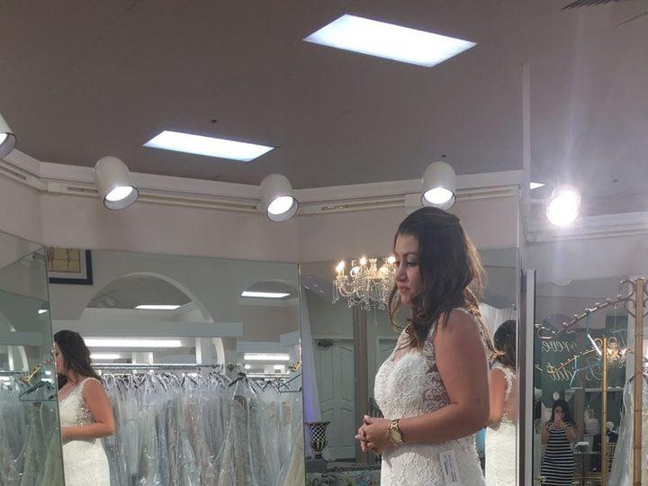 Tmx 1510330822801 Photo Oct 27 10 57 09 Am Tampa, FL wedding dress