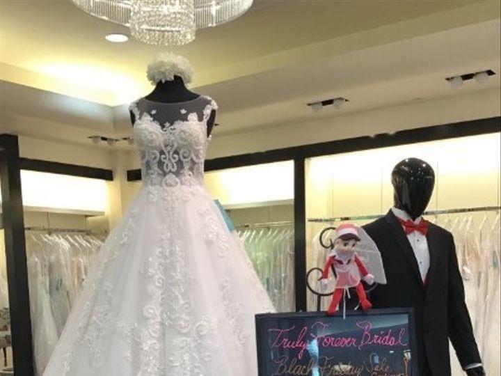 Tmx Front Mannequins 2 51 24846 157548690322046 Tampa, FL wedding dress
