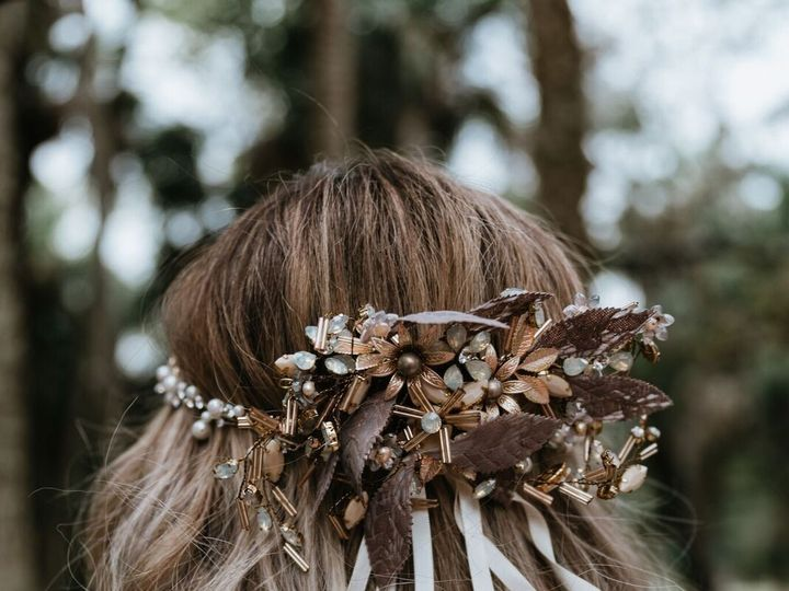 Tmx Hair Detail 51 24846 157548261655147 Tampa, FL wedding dress