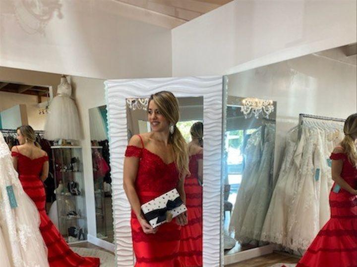 Tmx Jules Gift 51 24846 157548282459707 Tampa, FL wedding dress