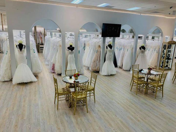 Tmx Tampa Picture 2 51 24846 159473688060730 Tampa, FL wedding dress