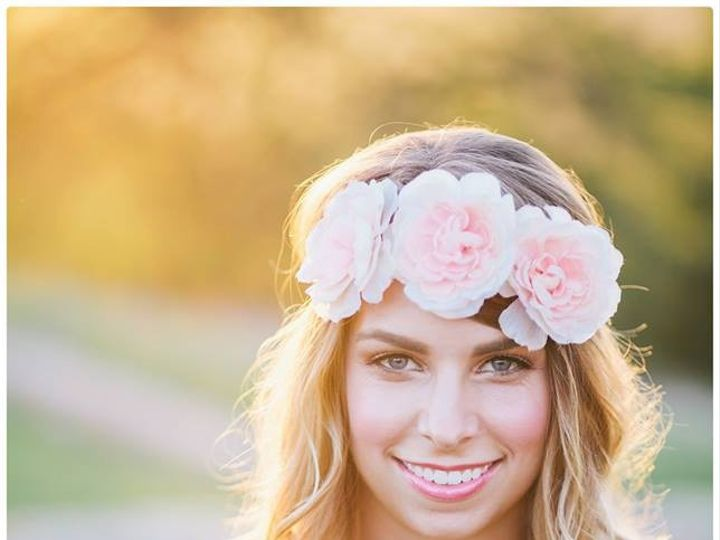 Tmx 1402953653522 Lisamal Tehachapi wedding beauty