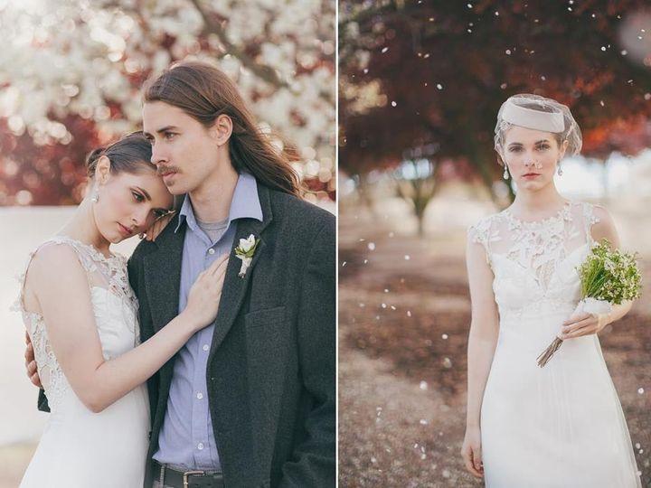 Tmx 1402953664971 Weddingshoot Tehachapi wedding beauty