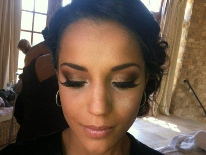 Tmx 1402953956410 Makeup Tehachapi wedding beauty