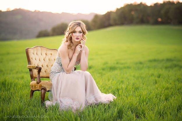 Tmx 1402953977047 Senior2 Tehachapi wedding beauty