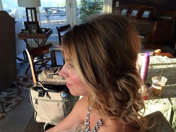 Tmx 1402954028487 Wedshoothair Tehachapi wedding beauty