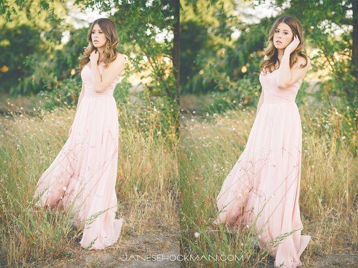 Tmx 1410275135550 Hannahm2 Tehachapi wedding beauty