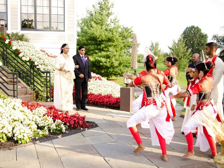Tmx Patioceremony9 51 5846 1571935203 Silver Spring, District Of Columbia wedding venue