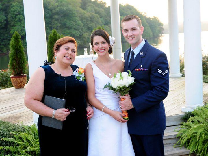 Tmx 1468001203953 Nat Wed 5 Charlotte, North Carolina wedding officiant