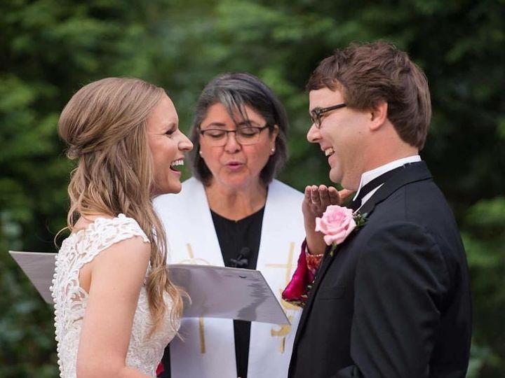 Tmx 1520473313 829666ca538862e3 1520473312 F766496b688fe253 1520473314280 1 IMG953252 2 Charlotte, North Carolina wedding officiant