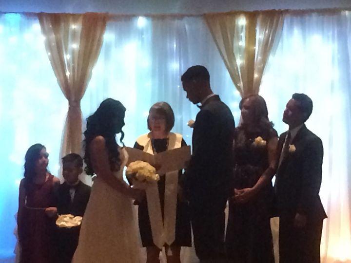 Tmx 1520473349 B82a17185648b84a 1520473348 A46927f55b087067 1520473349798 2 IMG 0956 Charlotte, North Carolina wedding officiant