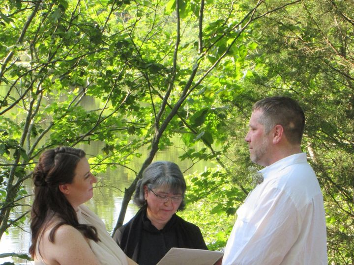 Tmx 1520473369 76024c40e97a5934 1520473366 02bc3cd9388f5329 1520473364360 3 IMG 0921 Charlotte, North Carolina wedding officiant