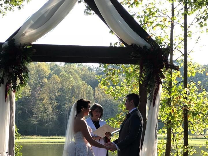 Tmx 1520473817 Eab6ab7fda2f28e6 1520473816 74bf6253e1be322b 1520473818313 5 Jason 1 Charlotte, North Carolina wedding officiant